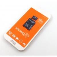 Карта памяти 32Gb ADVANCE MEDIA Micro SD + adapter