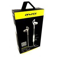 Наушники AWEI A610bl Bluetooth White