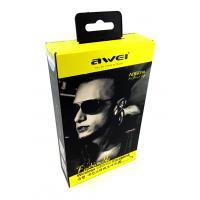 Наушники AWEI A860bl Bluetooth Black