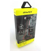 Наушники AWEI A920bl Bluetooth Black