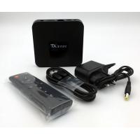 Android Smart TV Box TX3 Mini-A 2/16Gb Amlogic S905W Quad Core, Android 7.1