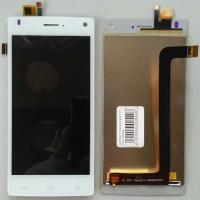 Дисплей + тачскрин для FLY FS452 White