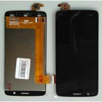 Дисплей + тачскрин для FLY IQ4409 Black