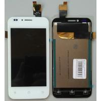 Дисплей + тачскрин для FLY IQ442Q White