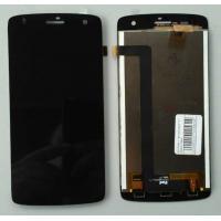 Дисплей + тачскрин для FLY IQ4503 Black