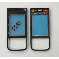 Сенсорный экран + рамка для NOKIA 5330 Black