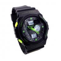 Часы SKMEI Model No. 0955 Green