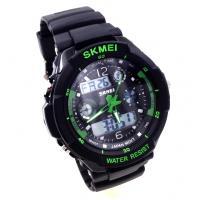 Часы SKMEI Model No. 0931 Green