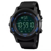 Часы SKMEI Model No. 1321 Blue Bluetooth