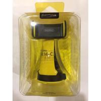 Автомобильный держатель REMAX RM-C15 Black/Yellow