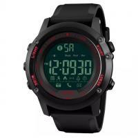 Часы SKMEI Model No. 1321 Red Bluetooth
