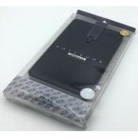 Power Bank REMAX Proda PP-N3 Notebook Series (30000mAh/2.1A/4USB) Black