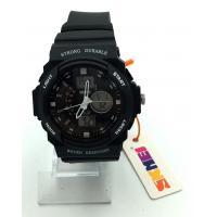 Часы SKMEI Model No. 0955 Black