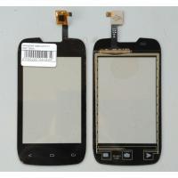 Сенсорный экран для FLY IQ431 Black