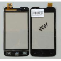 Сенсорный экран для FLY IQ4401 Black