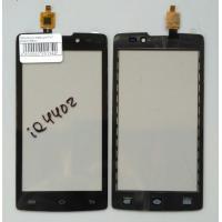 Сенсорный экран для FLY IQ4402 Black