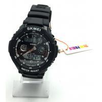 Часы SKMEI Model No. 0931 Black
