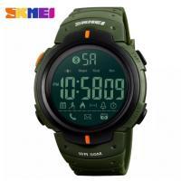 Часы SKMEI Model No. 1301 Green Bluetooth
