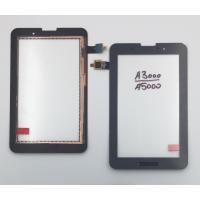 Тачскрин для Lenovo IdeaTab A3000/A5000 Black