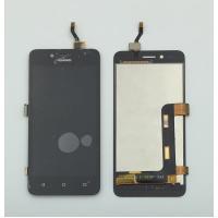 Дисплей + тачскрин для HUAWEI Y3 II 3G Black