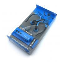 Наушники MS-808 Bluetooth Blue