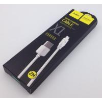 Дата кабель HOCO X1 Rapid iPhone 5 2m White