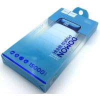 Power Bank HOCO B29A-15000 Domon (15000mAh/2.0A/2USB) Blue