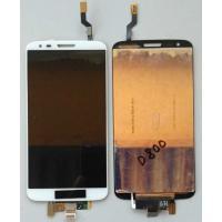 Дисплей + тачскрин для LG D800 G2 White