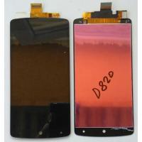 Дисплей + тачскрин для LG D820 D821 Google Nexus 5