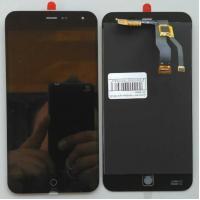 Дисплей + тачскрин для MEIZU M1 Black
