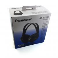 Наушники Panasonic RP-HT161 Black