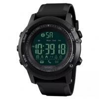 Часы SKMEI Model No. 1321 Black Bluetooth