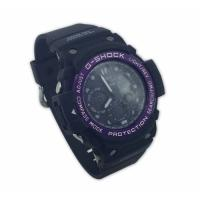 Часы CASIO G-SHOCK CGS-015 Black/Violet