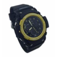 Часы CASIO G-SHOCK CGS-015 Black/Yellow