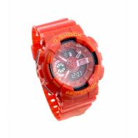 Часы CASIO G-SHOCK CGS-021 Black/Red