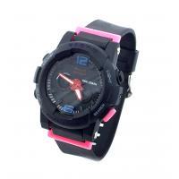 Часы CASIO BABY-G BGA-180 Black/Pink