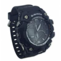 Часы CASIO G-SHOCK CGS-012 Black/Silver