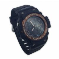 Часы CASIO G-SHOCK CGS-015 Black/Gold