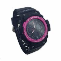 Часы CASIO G-SHOCK CGS-015 Black/Pink