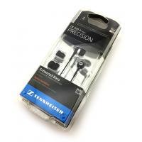 Наушники Sennheiser CX 300-II Precision Black