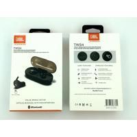 Наушники Bluetooth JBL TWS4 Black
