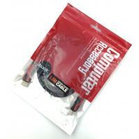 HDMI кабель HAVIT V1.4 Nylon 1.5м Black/Red