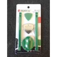 Набор для вскрытия BAKU BK-6013 (5 in 1)