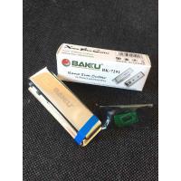 Обрезчик SIM карт BAKU BK-7291 (Nano SIM)