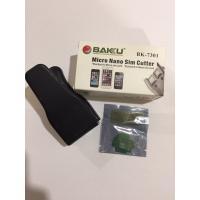 Обрезчик SIM карт BAKU BK-7301 (2 in 1)
