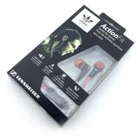 Наушники SENNHEISER Adidas CX 200 + mic Red