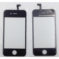 Сенсорный экран для Apple iPhone 4G/4S Black