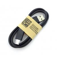 Дата кабель Samsung i9300 Galaxy S3 micro USB АА Black (тех. упаковка)