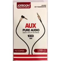 Кабель AUX JOYROOM JR-S600 Black