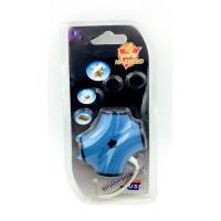 USB HUB 4 ports SMALL-X Blue